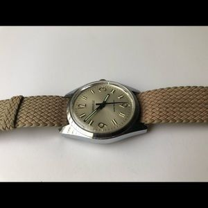 Vintage Caravelle (by Bulova) Watch Classic 36mm